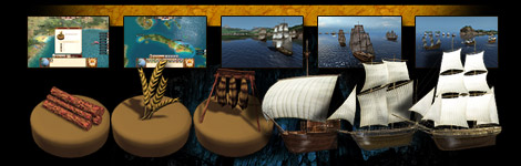 Colonial Navy DLC New Resources